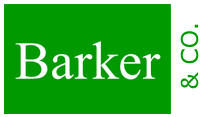 Get reliable accountants at Barker and Co. in Warwickshire